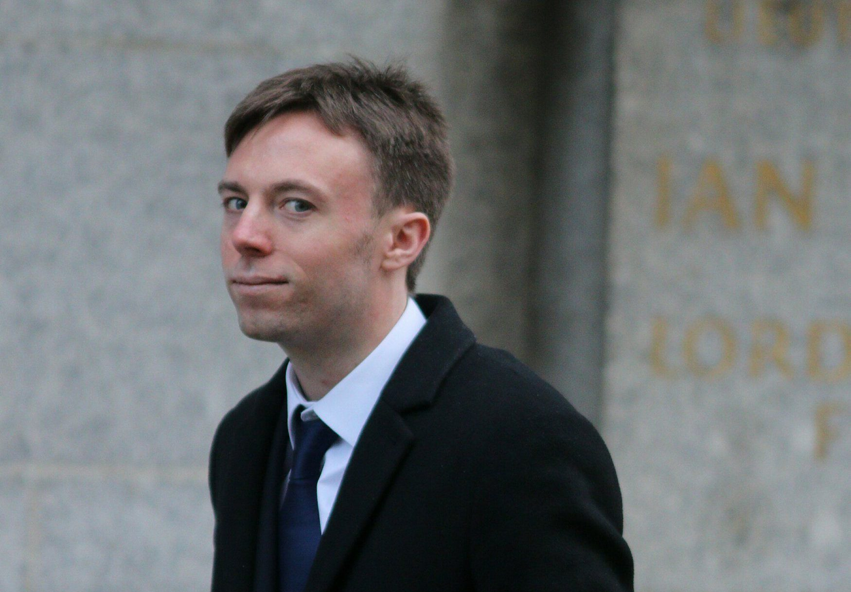 Pic shows Jack Sebastian Shepherd leaving the Old Bailey. FILE PICTURE A website developer whose date was killed after falling from his speedboat has denied manslaughter. Jack Shepherd, 30, and Charlotte Brown, 24, were hurled into the icy Thames near Wandsworth Bridge on December 8, 2015 after a dinner date at the Shard. Miss Brown, a business development consultant, from Welling, southeast London, had met Shepherd on a dating site and were alone together in his boat when the accident occurred. SEE STORY CENTRAL NEWS. 020 72360116