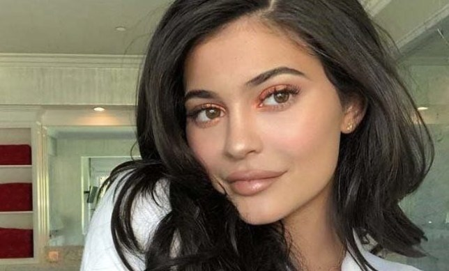 BGUK_1278277 - Various, UNITED KINGDOM - Celebrities seen in this celebrity social media photo posted via Instagram!! Pictured: Kylie Jenner BACKGRID UK 27 JUNE 2018 *BACKGRID DOES NOT CLAIM ANY COPYRIGHT OR LICENSE IN THE ATTACHED MATERIAL. ANY DOWNLOADING FEES CHARGED BY BACKGRID ARE FOR BACKGRID'S SERVICES ONLY, AND DO NOT, NOR ARE THEY INTENDED TO, CONVEY TO THE USER ANY COPYRIGHT OR LICENSE IN THE MATERIAL. BY PUBLISHING THIS MATERIAL , THE USER EXPRESSLY AGREES TO INDEMNIFY AND TO HOLD BACKGRID HARMLESS FROM ANY CLAIMS, DEMANDS, OR CAUSES OF ACTION ARISING OUT OF OR CONNECTED IN ANY WAY WITH USER'S PUBLICATION OF THE MATERIAL* UK: +44 208 344 2007 / uksales@backgrid.com USA: +1 310 798 9111 / usasales@backgrid.com *UK Clients - Pictures Containing Children Please Pixelate Face Prior To Publication*