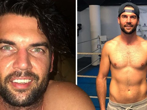 Bachelor In Paradise's Blake Colman leaves fans 'distracted' with gym pictures