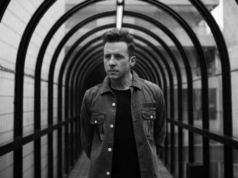 Danny Jones reveals how heartbreak of parent's split helped him break away from McFly