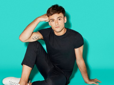 Tom Daley was 'ruled by fear after coming out' and his husband is banned from Russia
