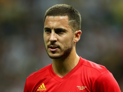 Eden Hazard reaches verbal agreement with Real Madrid as he pushes for Chelsea exit