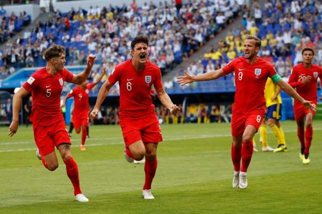 When is England vs Croatia? TV channel, kick-off time, odds