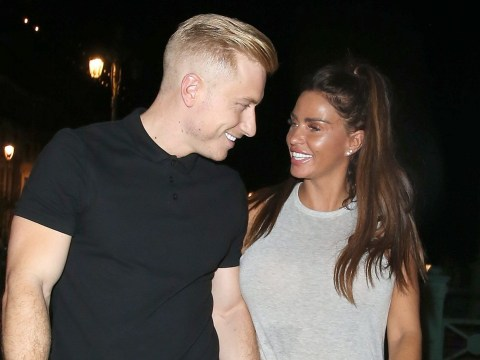 Katie Price 'dumped Kris Boyson for boasting about having sex in the sea with her in Thailand'
