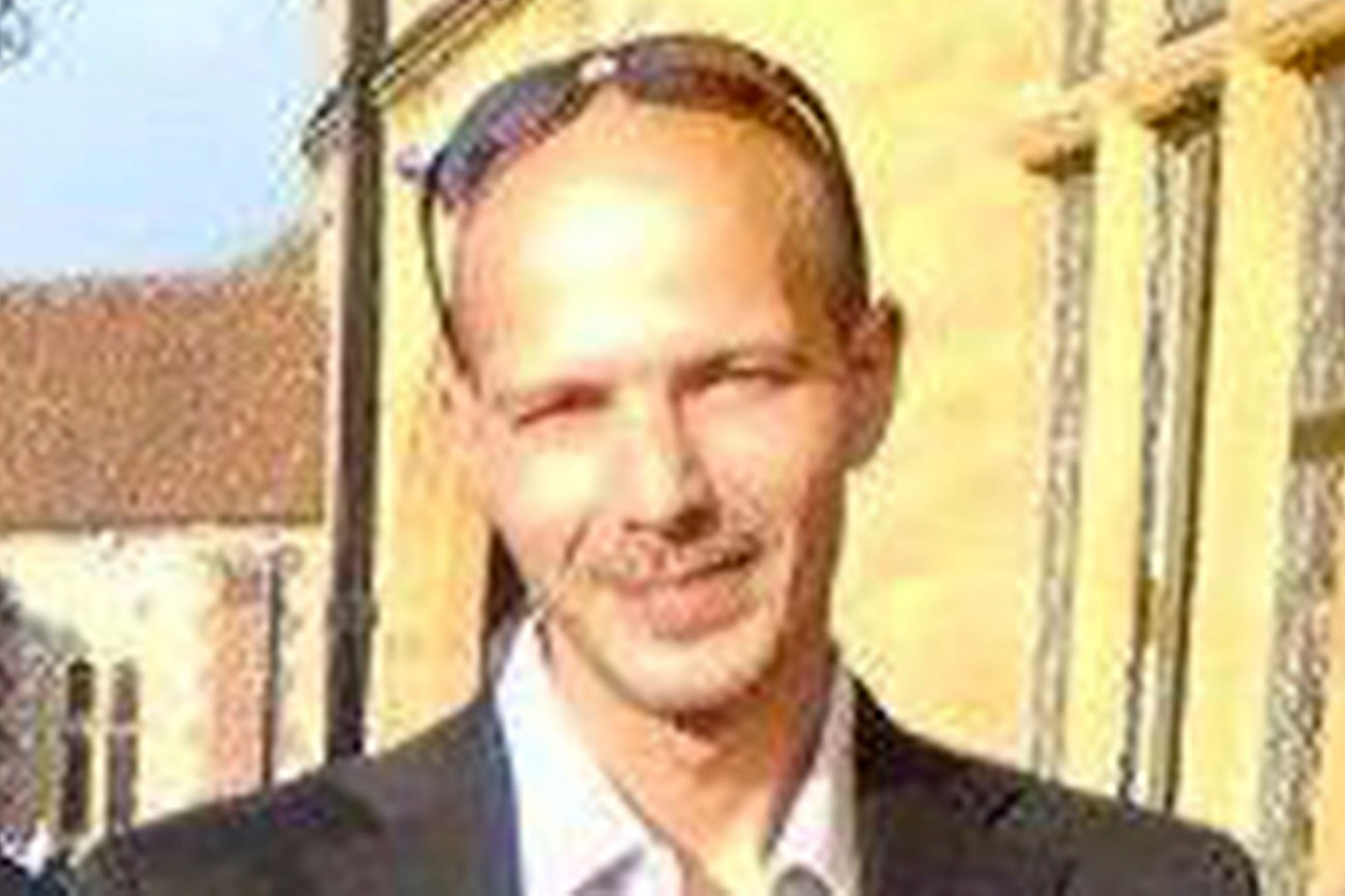 "An undated picture taken from the facebook page of Charles Rowley on July 9, 2018 shows Charles Rowley posing for a photograph in an unknown location British police launched a murder inquiry Sunday after a woman died following exposure to the nerve agent Novichok in southwest England, four months after the same type of chemical was used against a former Russian spy in an attack blamed on Moscow. Prime Minister Theresa May said she was ""appalled and shocked"" by the death of Dawn Sturgess, a 44-year-old mother of three, and offered her condolences to the family. Sturgess and a man named locally as Charlie Rowley, 45, fell ill last weekend in Amesbury, near the town of Salisbury where former double agent Sergei Skripal and his daughter Yulia were attacked with Novichok in March and have since recovered. / AFP PHOTO / FACEBOOK PAGE OF CHARLES ROWLEY / - / RESTRICTED TO EDITORIAL USE - MANDATORY CREDIT ""AFP PHOTO / FACEBOOK PAGE OF CHARLES ROWLEY "" - NO MARKETING NO ADVERTISING CAMPAIGNS - RESTRICTED TO SUBSCRIPTION USE - NO ARCHIVES - NO SALES - DISTRIBUTED AS A SERVICE TO CLIENTS -/AFP/Getty Images"