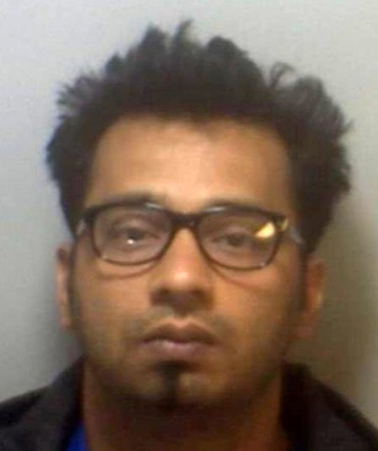 "Conman Mirza Kamran who handed over fake iPhones handsets in a ""commercial scale"" refund scam has been jailed. See National story NNIPHONE; Mirza Kamran, 37, would buy genuine iPhones before returning for a refund claiming it was the wrong colour and hand over a dud one in a box instead. He netted thousands of pounds and one firm alone lost ?43,410. But he was caught out when he bought an iPhone from an Argos outlet in Sainsbury's in Aylesford, Kent, in September. The cashier believed he was acting suspiciously and so took a photograph of the serial number printed on the box before completing the transaction. Kamran left the store but returned minutes later and asked for a refund, claiming the person he was buying it for wanted the phone in a different colour."