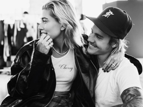 Justin Bieber and Hailey Baldwin are 'in no rush' to get married next year after whirlwind romance