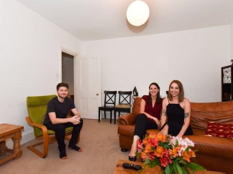 What I Rent: Alex, Jess and Tash, £1,800 for a three bedroom flat in Blackheath