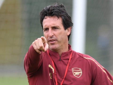 Unai Emery has major concerns over FOUR players he inherited from Arsene Wenger