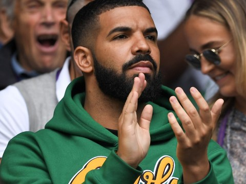 Drake forks out $10,000 on ice cream to give to those in need of a free dairy treat