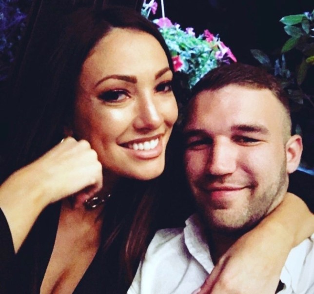 BGUK_1284826 - Newcastle, UNITED KINGDOM - The boyfriend of Sophie Gradon has killed himself. Aaron Armstrong has been found dead at his home in Newcastle just under a week after burying his girlfriend, reality star Sophie Gradon Pictured: Aaron Armstrong, Sophie Gradon BACKGRID UK 10 JULY 2018 BYLINE MUST READ: BLACKBURN / BACKGRID UK: +44 208 344 2007 / uksales@backgrid.com USA: +1 310 798 9111 / usasales@backgrid.com *UK Clients - Pictures Containing Children Please Pixelate Face Prior To Publication*