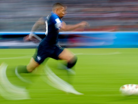 Rio Ferdinand reacts to insane Kylian Mbappe skill for France against Belgium
