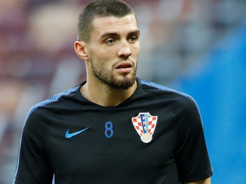 Manchester City pull out of transfer race to sign Manchester United target Mateo Kovacic