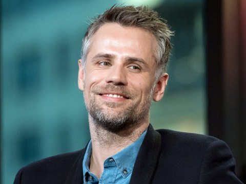 Richard Bacon reveals he came 'incredibly close' to dying after mystery illness left him in coma