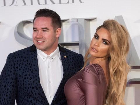 Kieran Hayler hopes Katie Price's rehab stint 'is genuine' as he breaks silence on estranged wife