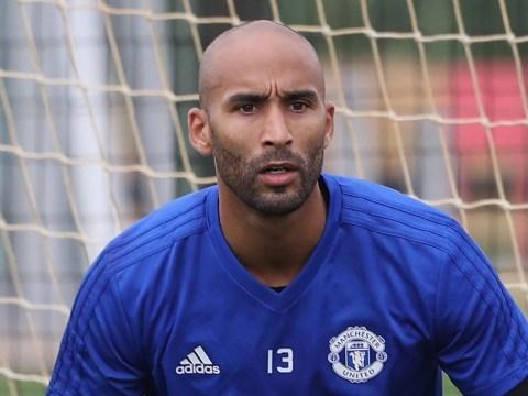 Manchester United summer signing Lee Grant reassures fans over Jose Mourinho behaviour