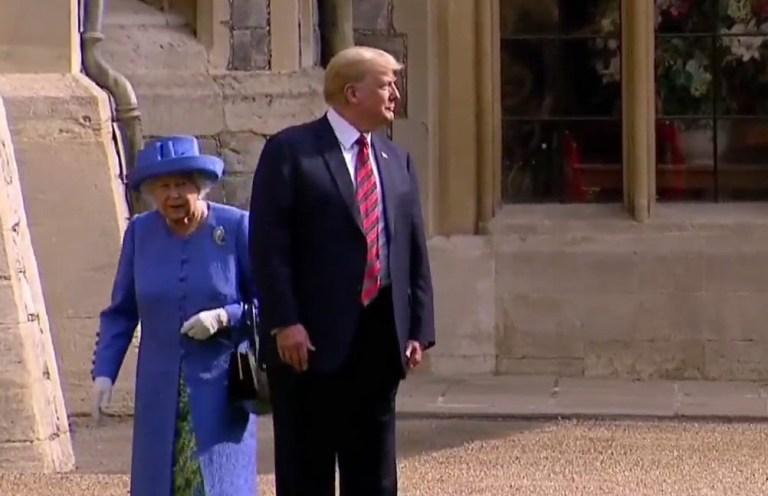 Credit: ITV News