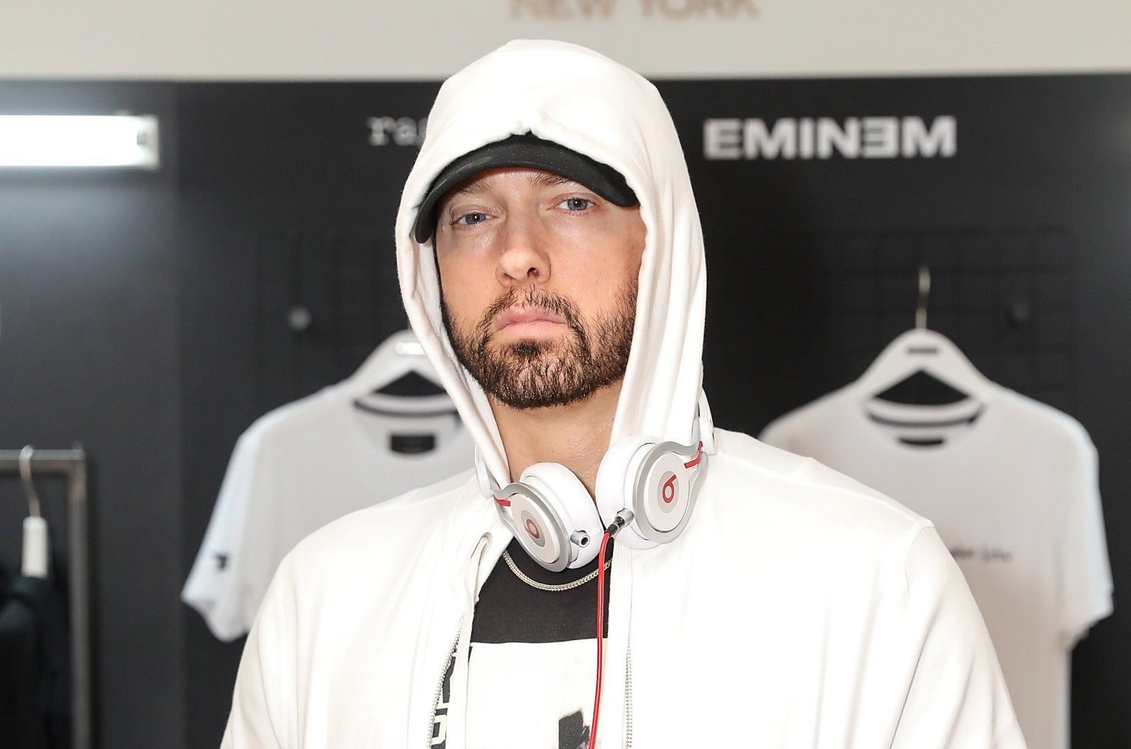 Eminem's Kamikaze lyrics and meaning as new diss album drops
