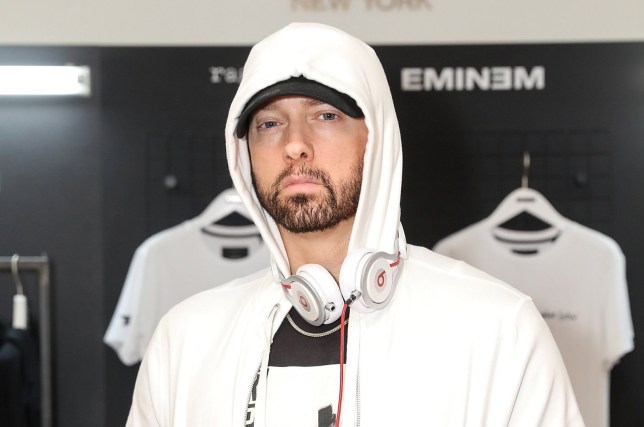 Eminem's Kamikaze lyrics and meaning as new diss album drops | Metro