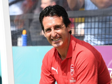 Unai Emery ready to sell seven Arsenal players to fund two more transfers