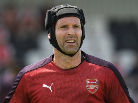 Chelsea consider re-signing Petr Cech from Arsenal as Thibaut Courtois' replacement