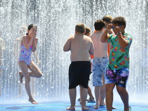 How to stay cool as Met Office declares level 3 heatwave