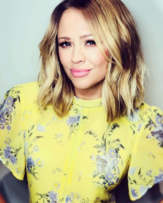 BGUK_1289338 - VARIOUS, UNITED KINGDOM - KIMBERLEY WALSH PICTURED IN THIS CELEBRITY SOCIAL MEDIA PHOTO. *BACKGRID DOES NOT CLAIM ANY COPYRIGHT OR LICENSE IN THE ATTACHED MATERIAL. ANY DOWNLOADING FEES CHARGED BY BACKGRID ARE FOR BACKGRID'S SERVICES ONLY, AND DO NOT, NOR ARE THEY INTENDED TO, CONVEY TO THE USER ANY COPYRIGHT OR LICENSE IN THE MATERIAL. BY PUBLISHING THIS MATERIAL , THE USER EXPRESSLY AGREES TO INDEMNIFY AND TO HOLD BACKGRID HARMLESS FROM ANY CLAIMS, DEMANDS, OR CAUSES OF ACTION ARISING OUT OF OR CONNECTED IN ANY WAY WITH USER'S PUBLICATION OF THE MATERIAL* Pictured: KIMBERLEY WALSH BACKGRID UK 21 JUNE 2018 BYLINE MUST READ: DCM / BACKGRID UK: +44 208 344 2007 / uksales@backgrid.com USA: +1 310 798 9111 / usasales@backgrid.com *UK Clients - Pictures Containing Children Please Pixelate Face Prior To Publication*