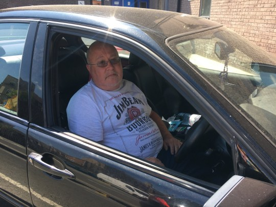 "A man says he is at ""rock bottom"" and has been forced to live in his car following years of abuse at the hands of his controlling ex partner. Robin Cozens, 59, moved to Hull five years ago after he met the woman online playing poker. The pair started chatting regularly and after a few months their friendship turned into something more. Mr Cozens claims alarm bells started to ring when the woman threatened to send intimate pictures of him to his boss in the US when he refused to come to Hull to see her on one occasion, but he just put it down to the fact she wanted to see him so much. As their relationship blossomed Mr Cozens left his engineering job in the US and made the decision to make the permanent move to Hull to be with his partner."
