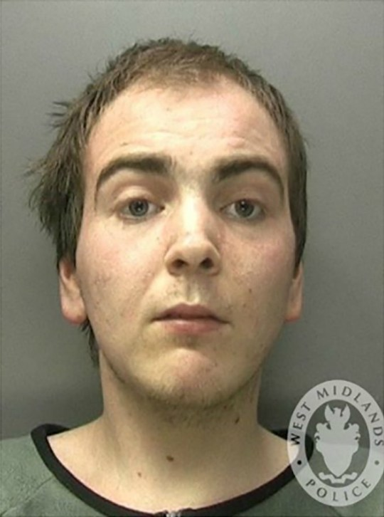 Serial rapist jailed for life in case judge describes as
