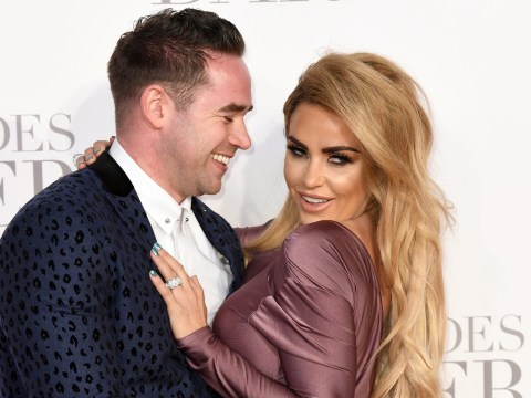 Kieran Hayler 'broke, selling wedding ring and living with his nan' after moving out of Katie Price's home