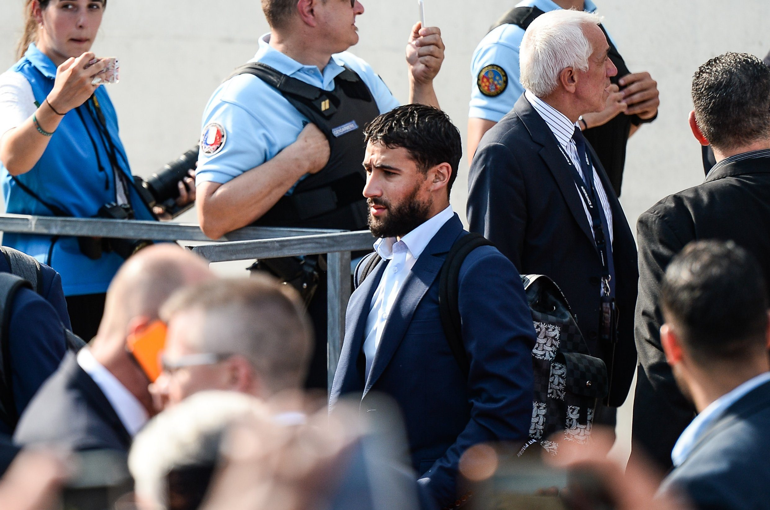 Nabil Fekir transfer off the table after Liverpool complete Alisson signing