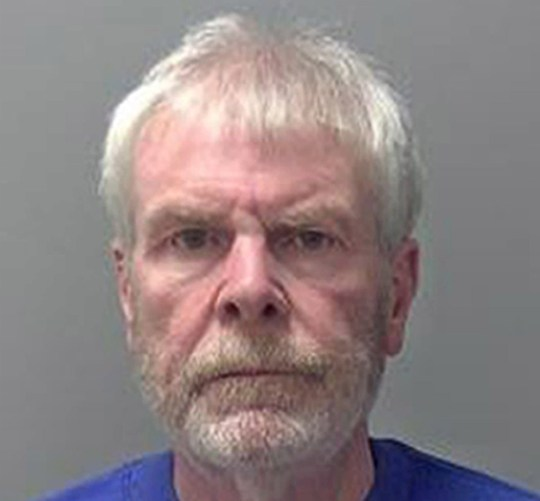 Undated handout photo issued by Suffolk Police of former Ukip councillor Stephen Searle, 64, was has been found guilty at Ipswich Crown Court of the murder of his 62-year-old wife Anne Searle at their home in Stowmarket, Suffolk. PRESS ASSOCIATION Photo. Issue date: Tuesday July 17, 2018. Searle showed no reaction as the verdict was read out on Tuesday following a six-day trial. See PA story COURTS Stowmarket. Photo credit should read: Suffolk Police/PA Wire NOTE TO EDITORS: This handout photo may only be used in for editorial reporting purposes for the contemporaneous illustration of events, things or the people in the image or facts mentioned in the caption. Reuse of the picture may require further permission from the copyright holder.