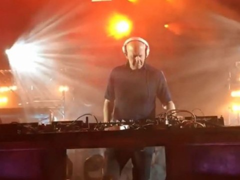 New boss of Goldman Sachs is also a house DJ