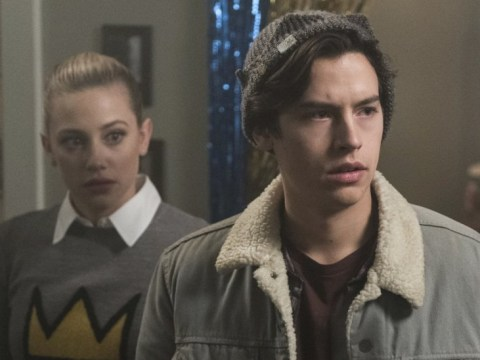 Deleted Riverdale scene reveals Jughead was originally meant to become a Cooper, not a Serpent