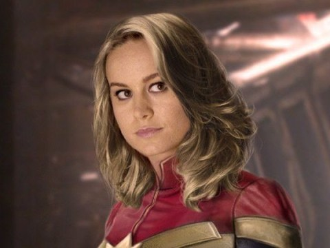 Captain Marvel release date UK, first trailer, cast and everything we know so far