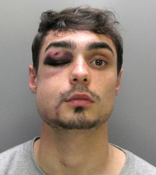 Undated handout photo issued by Cambridgeshire Police of Kai Nazir, who has been found guilty at Cambridge Crown Court, of murder and attempted murder after stabbing two people after losing a game of pool in a pub in Cambourne. PRESS ASSOCIATION Photo. Issue date: Thursday July 19, 2018. Nazir, 20, was challenged to a game of pool by a man he did not know and when he lost he knifed the man in the chest then fatally stabbed Chris West who confronted him. See PA story COURTS stabbing. Photo credit should read: Cambridgeshire Police/PA Wire NOTE TO EDITORS: This handout photo may only be used in for editorial reporting purposes for the contemporaneous illustration of events, things or the people in the image or facts mentioned in the caption. Reuse of the picture may require further permission from the copyright holder.
