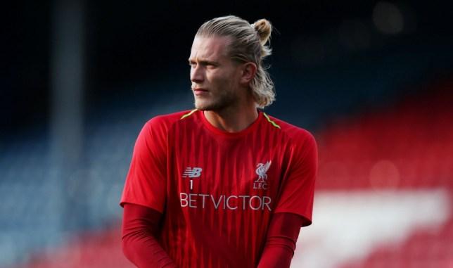 882084370 Liverpool goalkeeper Loris Karius aims dig at Jurgen Klopp s handling of  Alisson transfer