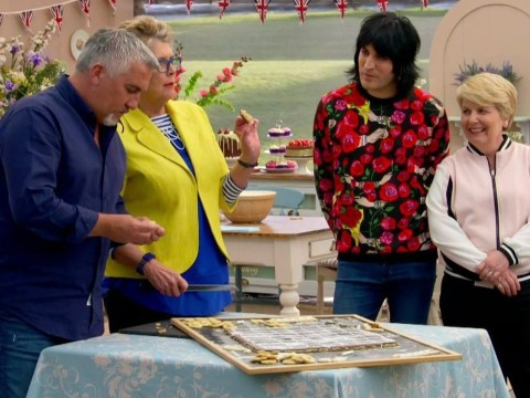 The Great British Bake Off 2018 start date, trailer, judges and who are the contestants?