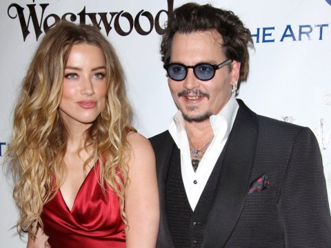 Amber Heard's legal team hit back at Johnny Depp's interview over domestic abuse claims