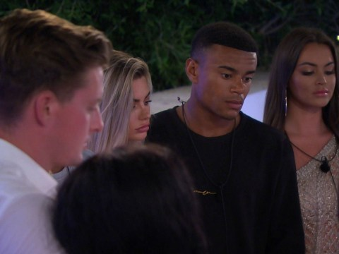 Love Island loses another couple and our hearts are not ready