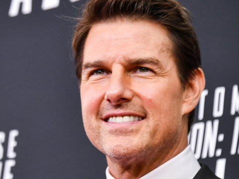 Tom Cruise so desperate to get the right shot for Mission: Impossible he ran on broken foot