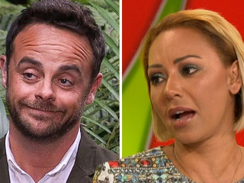 Mel B is not a fan of Ant McPartlin's 'new girlfriend' as Loose Women get catty about Anne-Marie Corbett: 'Don't date your friend's husband'