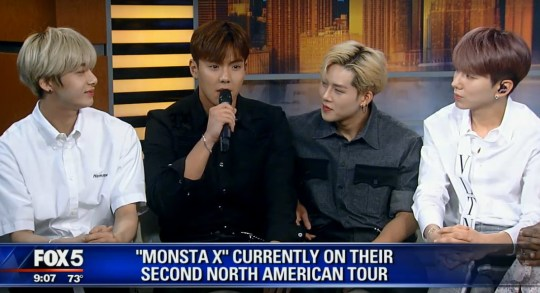 Monsta X 'want to' explore solo projects, confirms I M  | Metro News