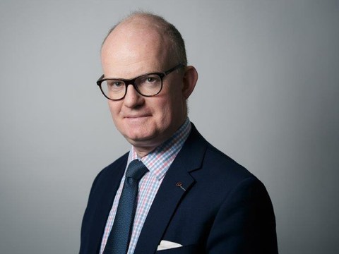 Max Hill QC given top job at Crown Prosecution Service