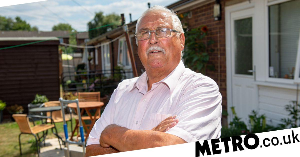 Police called out to answer reports of excessive farting from granddad's house
