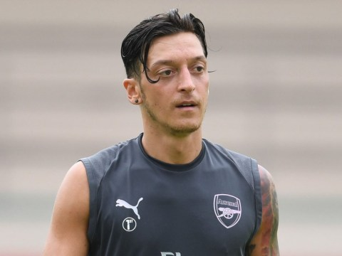 Unai Emery speaks out on Mesut Ozil's decision to quit Germany's national team