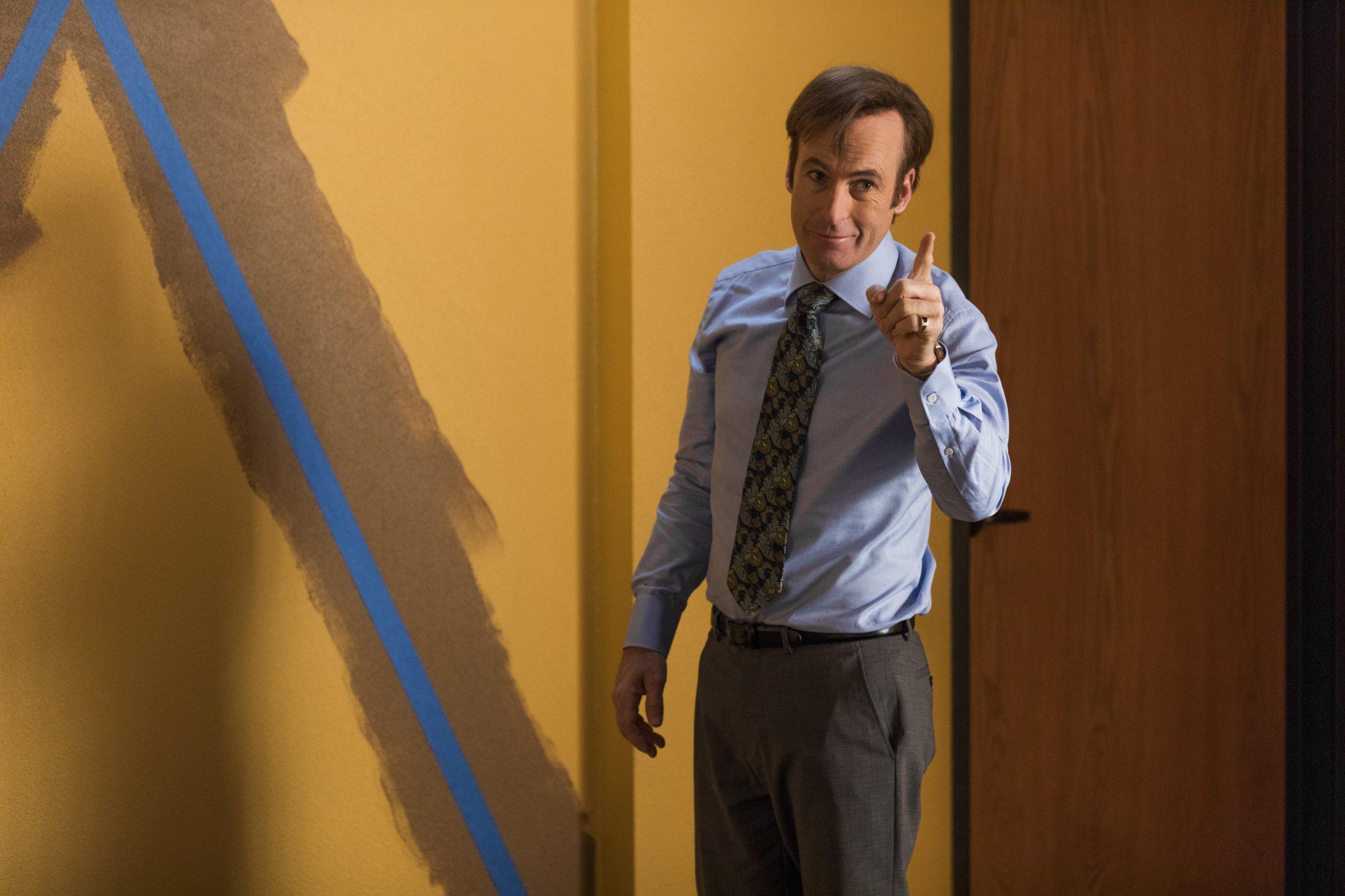 Better Call Saul Season 3 Episode 302