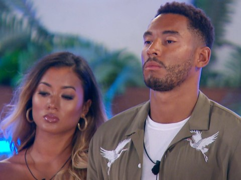 Love Island's Kaz demands apology from Josh as they suffer first massive clash just days before final: 'I feel insecure now'