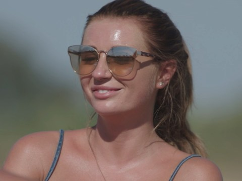 Love Island's Jack Fincham asks Dani Dyer to move in with him and they haven't even won yet