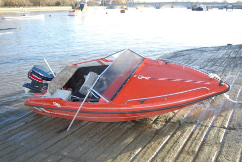 Video released of speedboat victim screaming 'you're going so fast